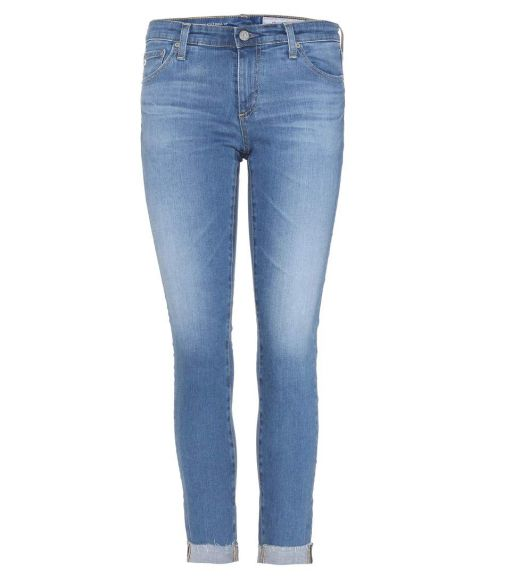 AG Jeans - The Stilt Rol Up REV 1333-RH