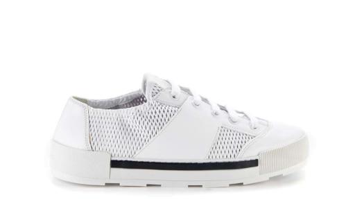 Vic Matie - Sneaker mit Netzeffekt
