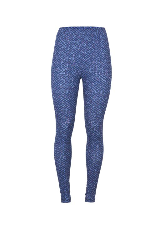 lala Berlin - Legging Impra Blue