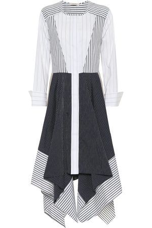 Dorothee Schumacher - Kleid mit Streifenmustern