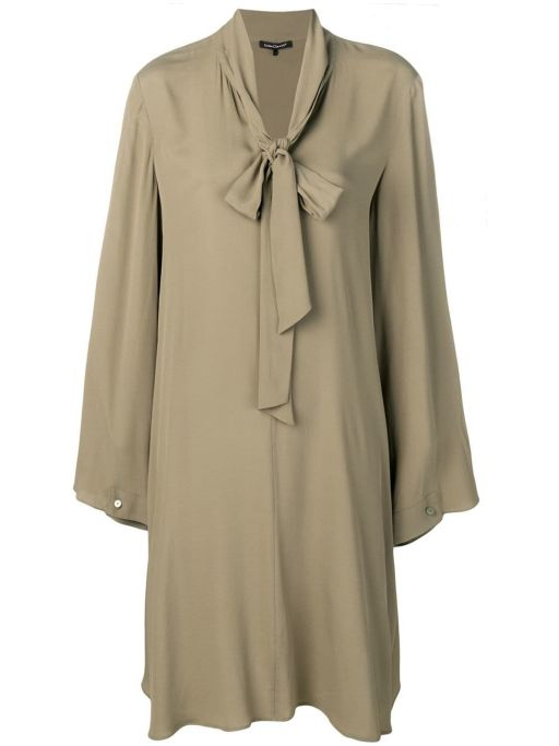 Luisa Cerano - Kleid mit Schleife