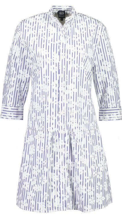 Better Rich - Kleid mit Blumenprint