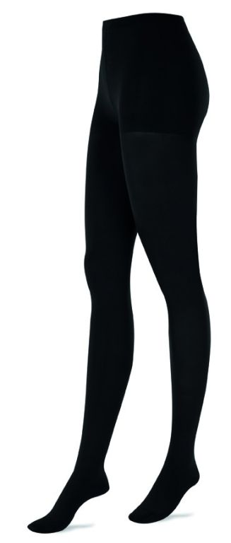 ITEM m6 - Strumpfhose opaque black