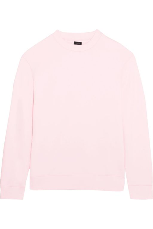 Joseph - Oversized Sweatshirt
