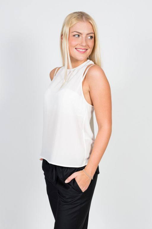Dorothee Schumacher - Flirty Movement Top