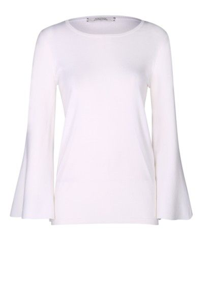 Dorothee Schumacher - Flourish Movement Pullover