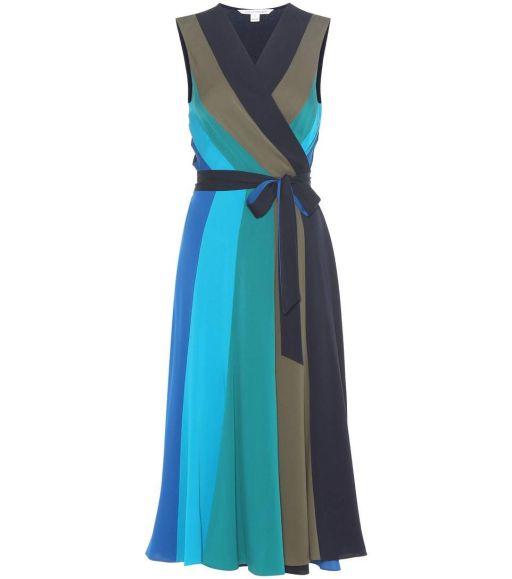 Diane von Fürstenberg - Kleid aus Stretchseide