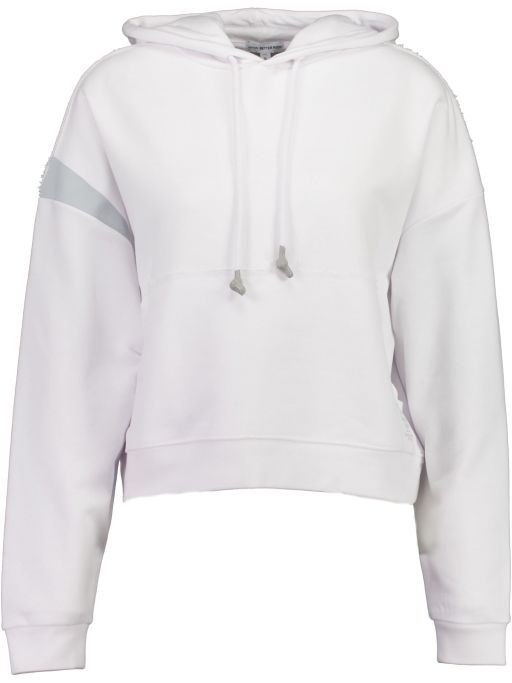 Better Rich - Sportlicher Hoodie crop