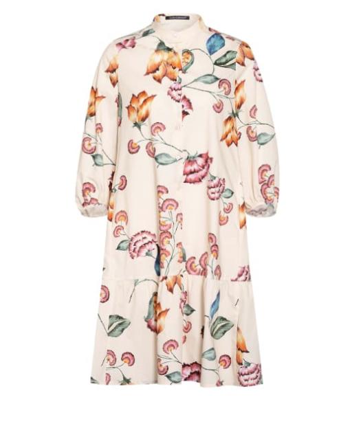 Luisa Cerano - Kleid mit Blumenprint
