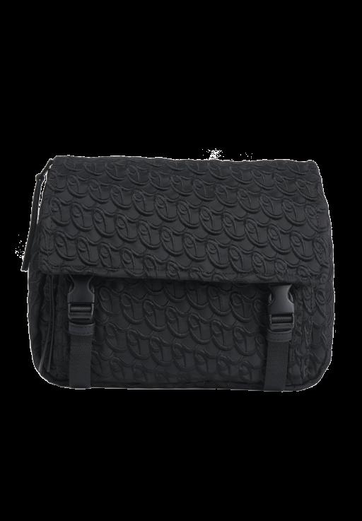 lala Berlin - Big Belt Bag Alexei Black
