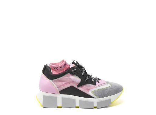 Vic Matié - Sneaker mit passender Socke