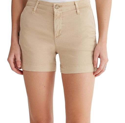 AG Jeans - The Caden Short beige
