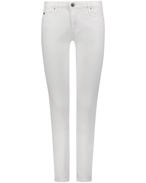 AG Jeans - The Legging Ankle weiss