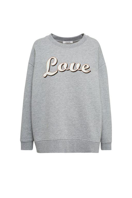 Dorothee Schumacher - Sweater LOVE