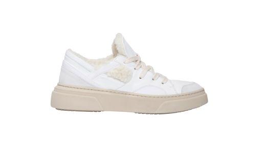 Dorothee Schumacher - Sneaker vanilla white