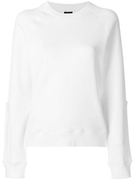 Joseph - Molleton Jersey Sweatshirt