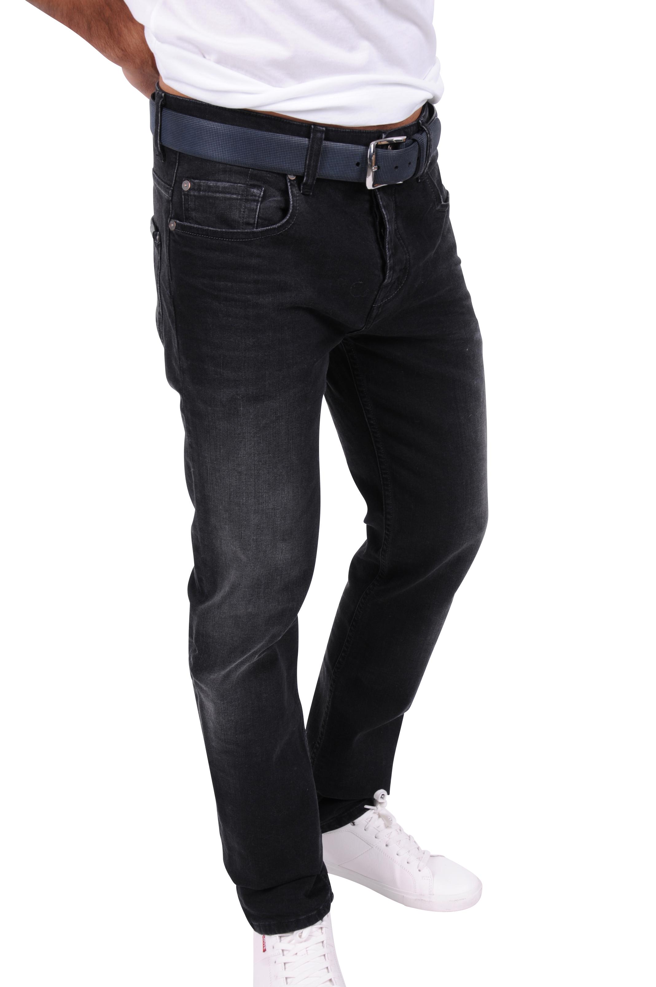 630f37a4ac78 Drykorn - Herren Jeans stonewashed grau