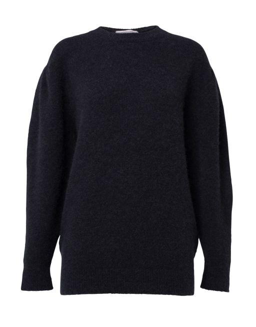 Dorothee Schumacher - Pullover mit überschnittenen Ärmeln
