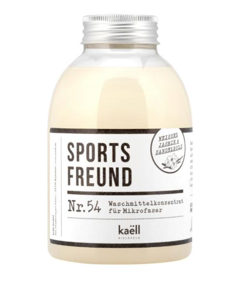 Kaёll- Sportsfreund